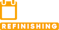 1 Day Refinishing Logo