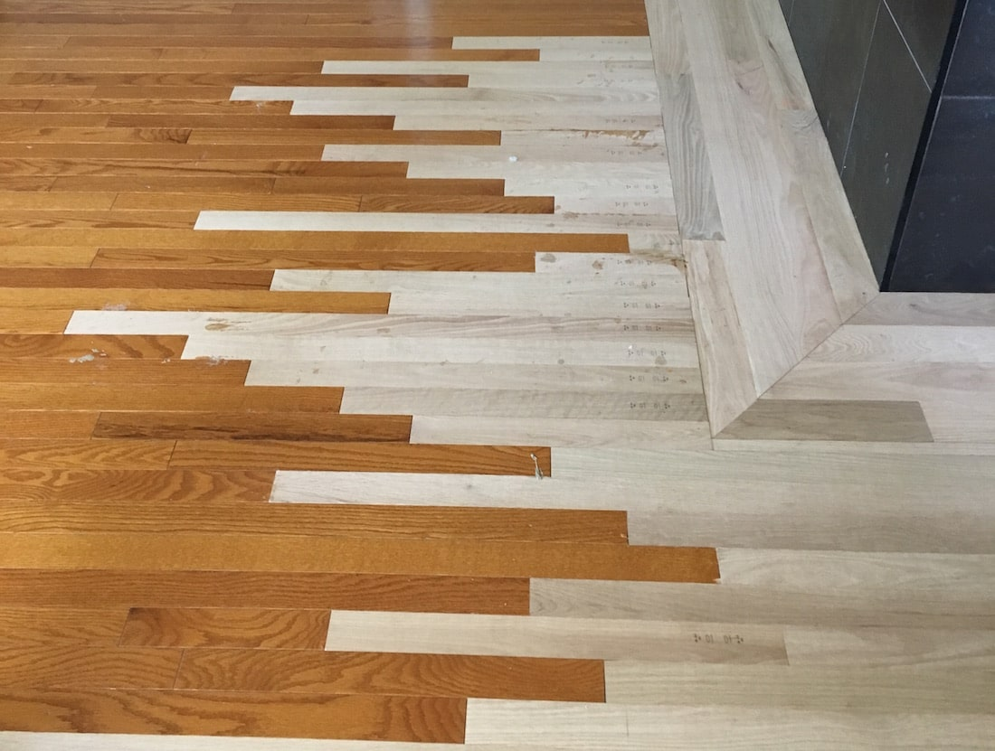 Wood Refinishing Be Done On My Floors